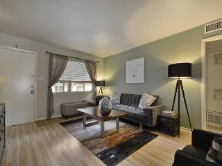 2BR/2BA Ideal Travis Heights Location, Renovated Condo, Sleeps 6 - Austin vacation rentals