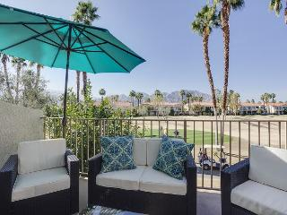2BR/2BA Newly-Remodeled Golf Course Condo, Palm Springs, Sleeps 6 - La Quinta vacation rentals