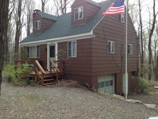 Nice Cottage with Garage and Television - Rockwood vacation rentals