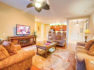 Fresh new 2-bed, 2-bath luxury condo for your perfect Florida vacation. - Orlando vacation rentals