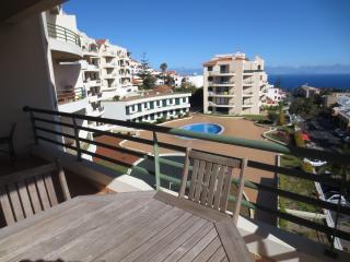 Garajau Terrace II - Swimming Pool + Nice Views - Canico vacation rentals