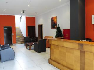 T.N. Hospitality AptHotel - (1 BR) - Accra vacation rentals