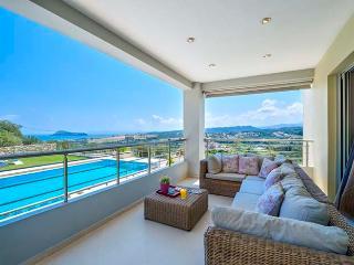 Villa Iokasti - Gerani vacation rentals