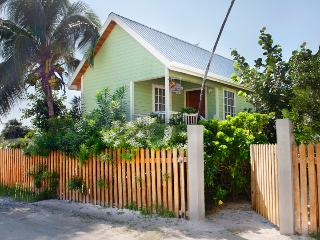 Perfect Cottage with Deck and Internet Access - Caye Caulker vacation rentals