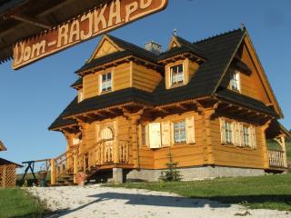 4 bedroom House with Satellite Or Cable TV in Stronie Slaskie - Stronie Slaskie vacation rentals