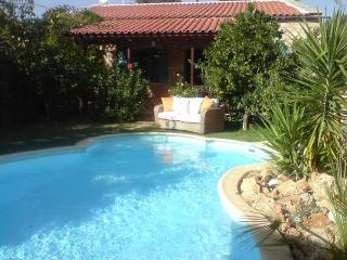 Lemon Tree Cottage - Vamos vacation rentals
