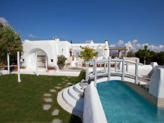 Villa Archaion Kallos - Naxos vacation rentals