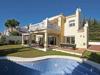 Villa Suzanne - Estepona vacation rentals