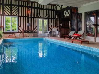 Lovely 3 bedroom Villa in Annebault - Annebault vacation rentals