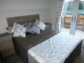 CRAKE VALLEY LODGE 3, Water Yeat, Coniston, South Lakes - - Staffordshire vacation rentals