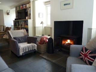 BARNEY'S COTTAGE, Ambleside - - Ambleside vacation rentals