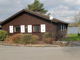 HOPE LODGE, Pine Lake, Carnforth, Lancashire - - Lancashire vacation rentals