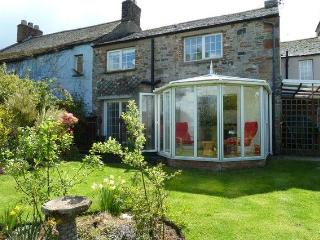 SMITHY COTTAGE, Tirril, Ullswater - - Askham vacation rentals