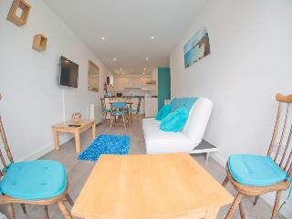 1 bedroom apartment - SEA BREZZE - Newquay vacation rentals