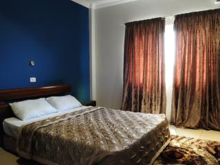 T.N. Executive Airport Hotel Apartment-(3 BR) - Accra vacation rentals