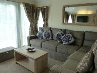 ATLANTA MOBILE HOME 21 Hillside Park, Pooley Bridge, Ullswater - - Pooley Bridge vacation rentals
