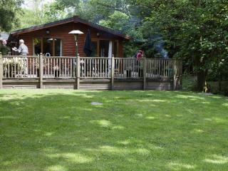 FOOTPRINTS LODGE (Hot Tub), Windermere - Bowness & Windermere vacation rentals