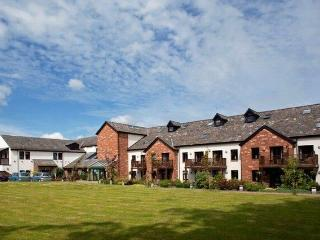 ULLSWATER SUITE Duplex 25 (first floor) Whitbarrow Holiday Village, Nr Ullswater - Berrier vacation rentals