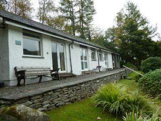 FIR GARTH, Chapel Stile, Langdale - - Chapel Stile vacation rentals