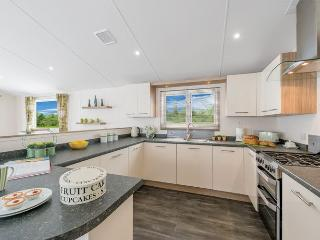 CLEARWATER LODGE 11 (Hot Tub),  Pooley Bridge - Pooley Bridge vacation rentals