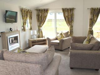 CLEARWATER LODGE 12 (Hot Tub) Hillside Park, Pooley Bridge, Ullswater - - Pooley Bridge vacation rentals