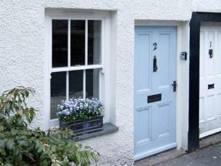 CAROLINE'S COTTAGE, Broughton in Furness - Broughton-in-Furness vacation rentals