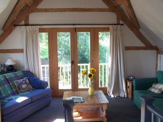 Keepers at Greenfield Farmhouse - Kington vacation rentals