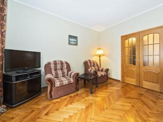 Family Flat - Central Russia vacation rentals