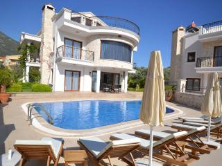 Twin villa in Kalamar- kalkan ,sleeps9: 118-1 - Kalkan vacation rentals