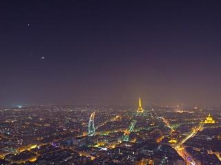 AMAZING SPACE &LUXURY LIVING!CHAMPS ELYSEES FOR 8! - Paris vacation rentals
