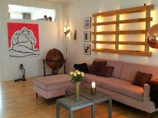 Modern and stylish Copenhagen apartment near the Metro - Hvidovre vacation rentals
