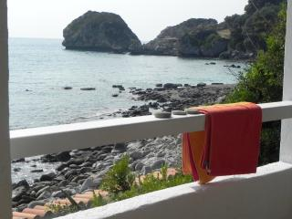 The Beach front White House - Corfu vacation rentals
