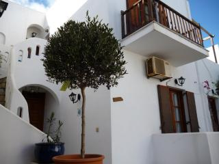 Studio 3 pers à 150m de Livadia Beach, Parikia - Parikia vacation rentals
