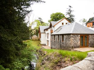 Vacation Rental in Scottish Borders