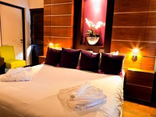 Baoase Luxury Resort Banyan Tree Room - Willemstad vacation rentals