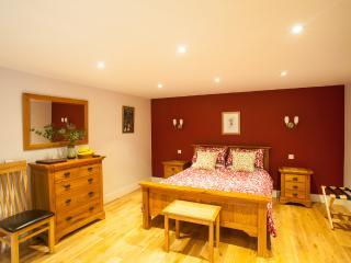 Fairydean Mill - Rural Retreat Close to Edinburgh - Eddleston vacation rentals