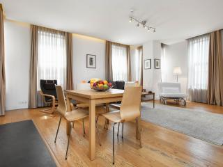 1BR★70m2★Deluxe Apt w Lift★Cleaning! - Istanbul vacation rentals
