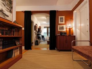 Musician and Author's Home - New York City vacation rentals