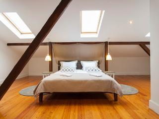 Downtown Blue III Duplex Apartment | RentExperience - Lisbon vacation rentals