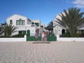 Studio in Fuerteventura,50m the beach - Fuerteventura vacation rentals