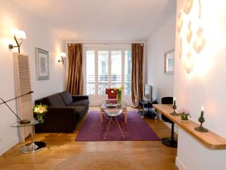Montmartre - Paris vacation rentals