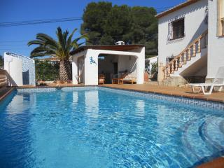 Villa Rommli - Alicante vacation rentals