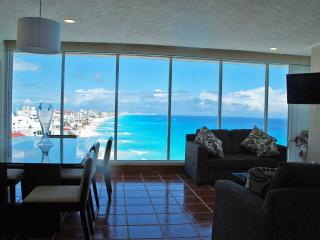 Penthouse #3000 - Cancun vacation rentals