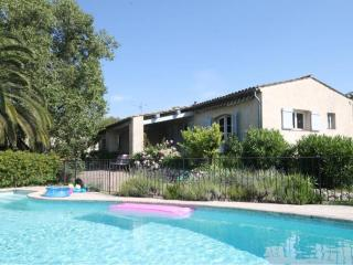 Bright and spacious villa with swimming-pool - La Colle sur Loup vacation rentals