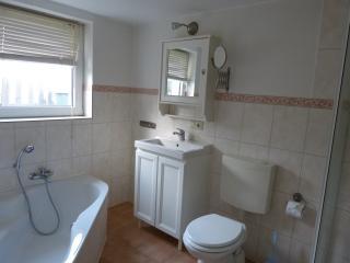 Ferienwohnung Scharbeutz 2 Zimmer mit Haustier - Scharbeutz vacation rentals