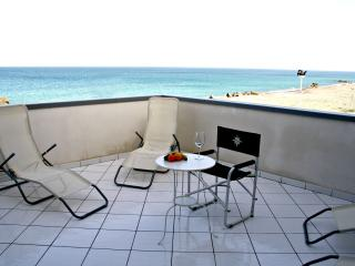 Beautiful apartament by the sea - Sicily vacation rentals