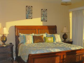ON THE BEACH!! Luxury at it's finest!! - Panama City Beach vacation rentals