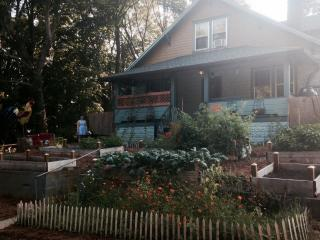 The Roost Urban Farm - Asheville vacation rentals