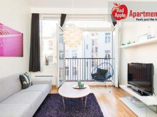 Spacious Corporate One Bedroom Apartment In City Center - Oslo vacation rentals