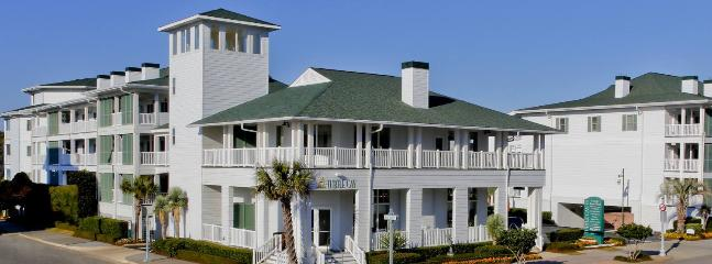Turtle Cay Resort Condo Mar.15-22, Only $299/Week! - Virginia Beach vacation rentals